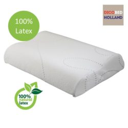 Dicobed Contour Pillow