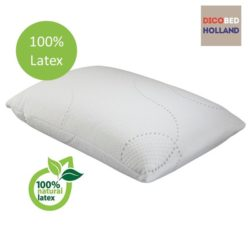 Dicobed Oval Pillow.