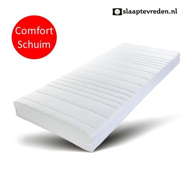 comfort schuim matras